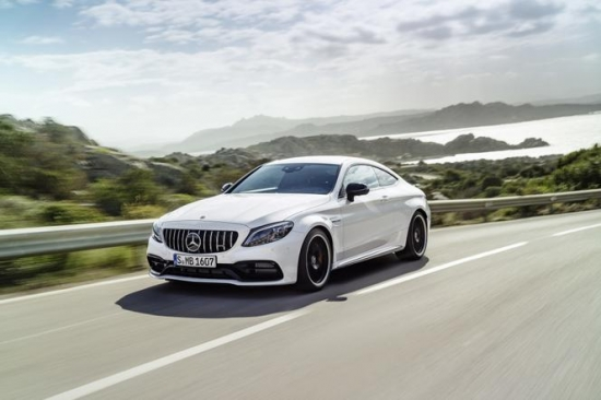Mercedes-AMG C 63 will not be equipped with a V8 engine